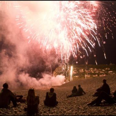 feu-dartifice-sur-de-la-plage-juillet-2007-jean-gaumy