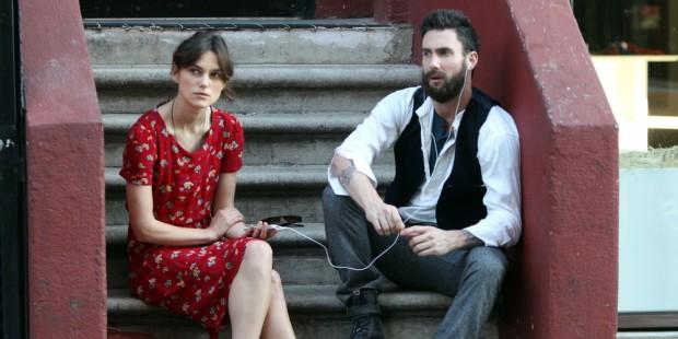 Celebrity Sightings In New York City - July 3, 2012